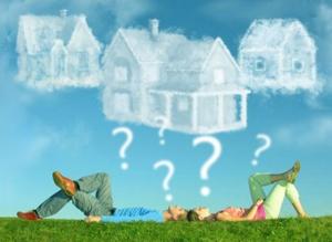 10 คำถามที่พบบ่อย สำหรับคนอยากมีบ้านของตัวเอง