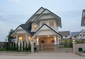 เทคนิคเลือกบ้านมือสองตามฮวงจุ้ยบ้านให้อยู่แล้วรวย