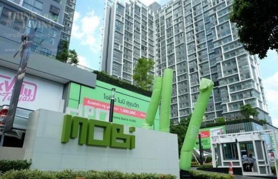 ขายIDeo Mobi (duplex) สุขุมวิท81BTSอ่อนนุช
