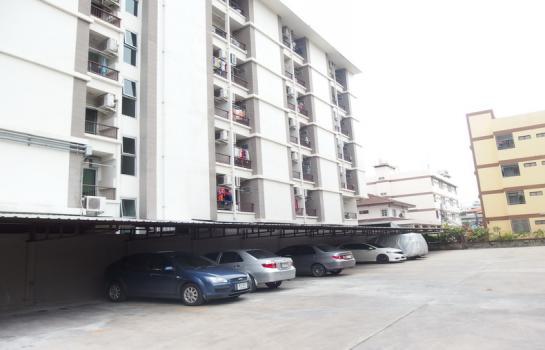 อพาร์ทเมนท์ อพาร์ทเมนต์สูง6ชั้นพหลโยธินบางเขนกทม อพาร์ทเมนต์สูง 6 ชั้น พหลโยธิน บางเขน กทม