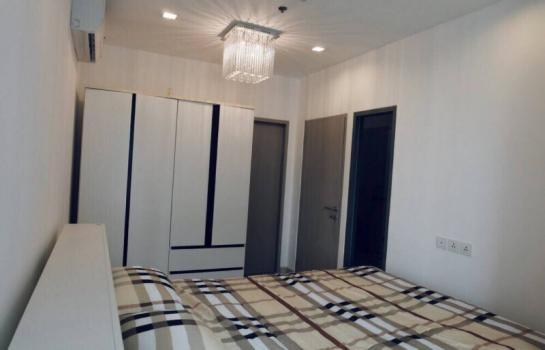 ขายคอนโด พร้อมอยู่ ให้เช่า/For Rent Ideo Mobi Sukhumvit (ไอดีโอ โมบิ สุขุมวิท) 1นอน 31 ตร.ม ชั้น14 ตกแต่งครบ มีเครื่องใช้ไฟฟ้าครบ ห้องสวย