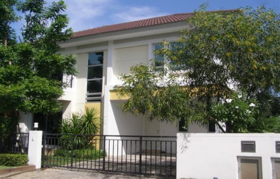 บ้านใหม่รังสิต คลองสาม บ้านเดี่ยวรังสิต หัวมุม ไลฟ์ บางกอก บูเลอวาร์ด Life bangkok boulevard ริมถนนรังสิตนครนายก คลอง3 คลองสาม