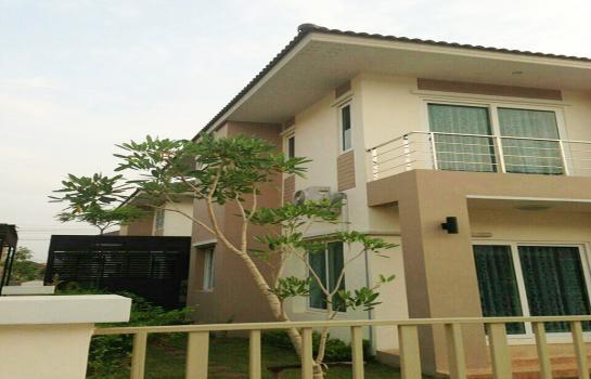 2A2MG0251 ให้เช่าบ้านเดี่ยว 2 ชั้น 3 ห้องนอน 3 ห้องน้ำ ราคา 20,000 บาทต่อเดือน พื้นที่  50 ตร.ว.