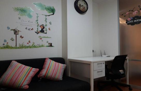 *ขาย* ห้องสวย คอนโดลุมพินี รามอินทรา กม.8