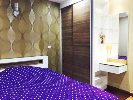 4A7MG0375 ให้เช่าคอนโด 1 ห้องนอน 1 ห้องน้ำ ไม่ไกลจาก เซ็นทรัลระยอง ราคา 7,500 บาท/เดือน