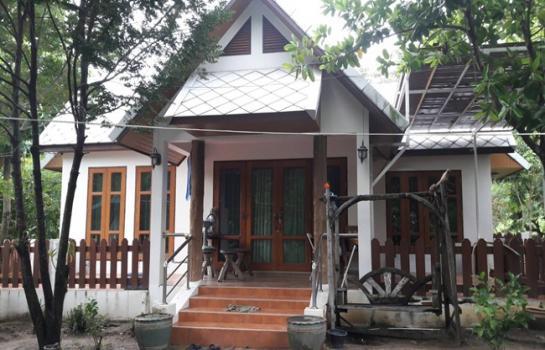 ขายบ้านเดี่ยว 2 ชั้น ซอยเข้าวัดป่าอัมพวัน ชลบุรี