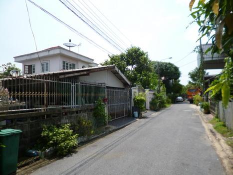 บ้านเดี่ยว2ชั้นถนนเพิ่มสิน-พหลโยธิน54/1ซอยเพิ่มสิน20เนื้อที่42ตารางวา บ้านเดิมทุบออกแล้วสร้างใหม่ทั้งหลังด้วยวัสดุเกรดA ทำเลดีออกถนนวัชรพล-เทพรักษ์ สะพานใหม่ บ้านพร้อมเข้าอยู่ได้เลย