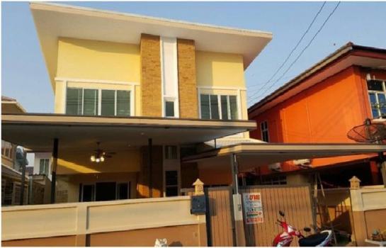 บ้าน ให้เช่า ให้เช่า บ้านเดี่ยวตกแต่งใหม่ เฟอร์ครบ ซอยวิภาวดีรังสิต 20 ใกล้ MRT ลาดพร้าว