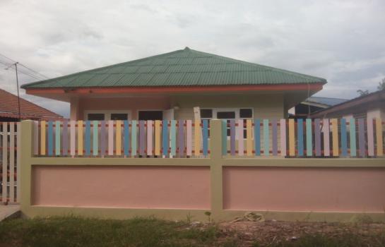 บ้าน ให้เช่า ขายบ้านเดีียว 50 ตรว ราคาถูก 800,000