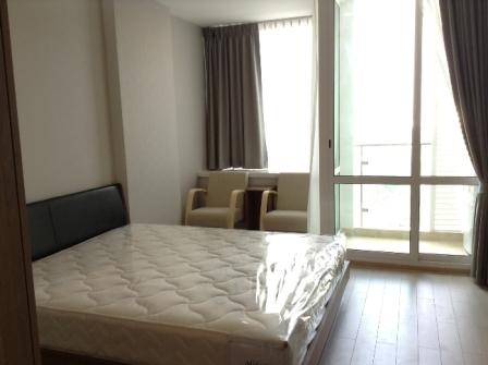 ให้เช่าคอนโด TC green for rent 1 bed 30 sqm (Fully furnished)