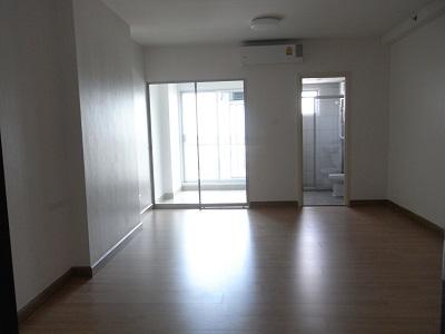 ++ขายถูกมาก++คอนโด ศุภาลัย เวอเรนด้า รัชวิภา-ประชาชื่น สตูดิโอ31 ตรม. ทิศเหนือ ตึกC ชั้น23 ห้องเปล่า ราคา2.45 ฟรีโอน!!