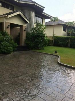 ให้เช่าบ้านเดี่ยว 2 ชั้น สุขุมวิท71 ซอยปรีดี42 พร้อมสระว่ายน้ำส่วนตัว ##House for rent with private swimming pool, price 180,000 Baht per month.
