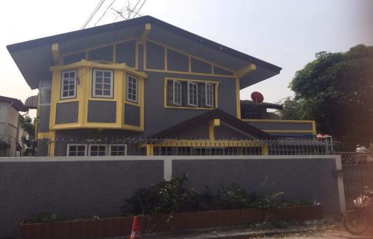 บ้าน ให้เช่า 5078 ให้เช่า บ้านเดียว ลาดพร้าว 41 (ซอยภาวนา)