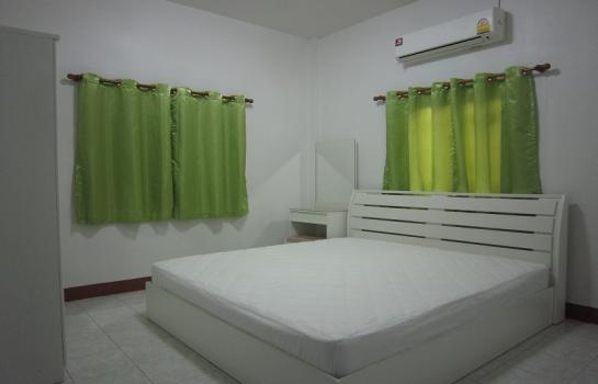 บ้านเดี่ยว 3 ห้องนอน 2 ห้องน้ำ พื้นที่ 42 ตร.วา พร้อมเฟอร์นิเจอร์ให้เช่า