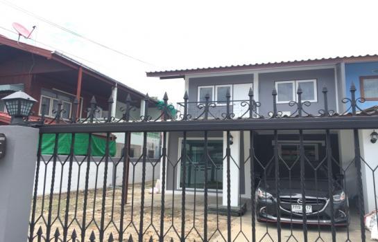 บ้าน ให้เช่า ให้เช่าบ้าน รามอินทรา34  3ห้องนอน 2ห้องน้ำ ใกล้ทางด่วนฉลองรัช แค่500เมตร ราคาถูก