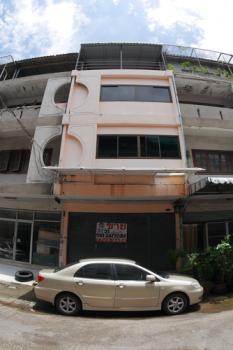 อาคารพาณิชย์ ซ.รามคำแหง 152