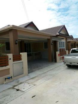 4A4BC0485 บ้านเช่า ให้เช่าบ้านเดี่ยวชั้นเดียว 3 ห้องนอน 2 ห้องน้ำ พื้นที่ 65 ตรว. ราคาเช่าเดือนละ 10,000 บาท ใกล้เทศบาลบ้านฉาง ต.บ้านฉาง อ.บ้านฉาง