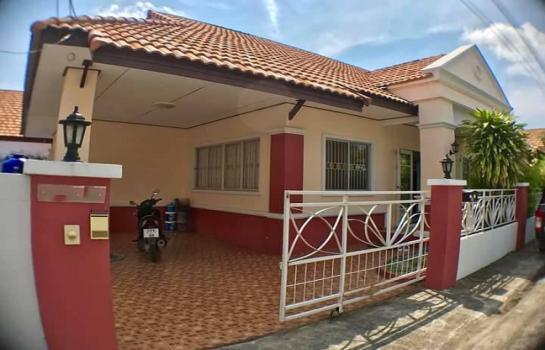 6A40336 ให้เช่าบ้านเดี่ยวชั้นเดียว 2 ห้องนอน 1 ห้องน้ำ พื้นที่ 54 ตรว. ใกล้โลตัสถลาง ราคาเช่าเดือนละ 14,000 บาท