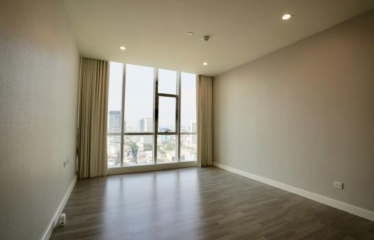 ขายคอนโด เดอะรูม สาทร ถนนปั้น ชั้น 25 (สูงสุดของโครงการ) 2 ห้องนอน พื้นที่ 78.26 ตร.ม. วิวสวยมาก