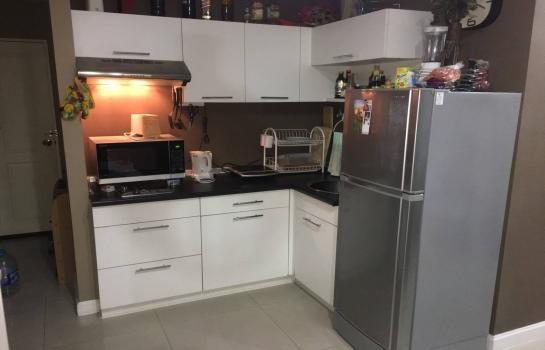 ราคาคอนโดสุดคุ้ม Yield 14% @City Sukhumvit 101/1 ราคา 2.9 ลบ. ขนาด 50 ตร.ม. ติดต่อ 087-444-4446