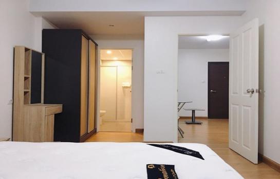 ให้เช่าคอนโด ศุภาลัย ซิตี้ รีสอร์ท 1 Bed room 41 ตร.ม. สถานีแบริ่ง สุขุมวิท 105