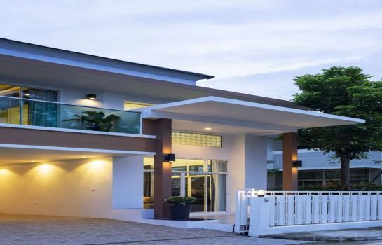 บ้าน ให้เช่า ให้เช่าและขายบ้านสไตล์โมเดิร์น อ.เมืองเชียงใหม่