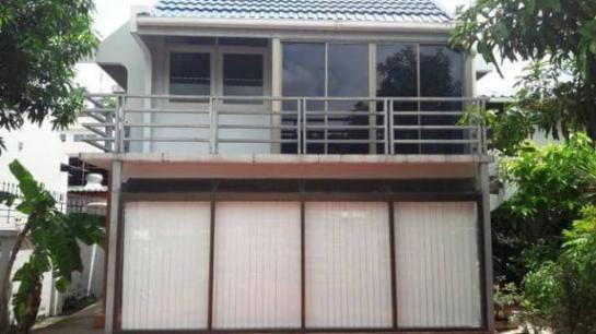 ให้เช่า 25,000/ต่อเดือน บ้านเดี่ยว ลาดพร้าว 64 เเยก 14 ใกล้ MRT สุทธิสาร