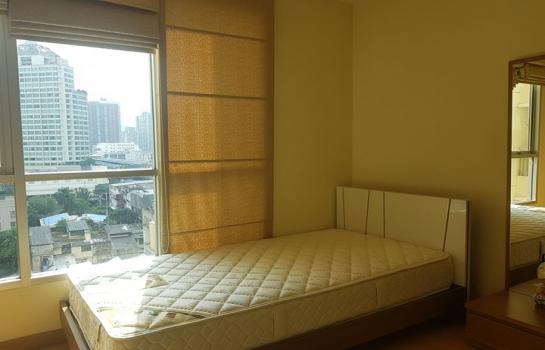 ให้เช่า คอนโด Life @ สุขุมวิท 65 ชั้น 10 ขนาด 32 ตรม. ราคา 16000
