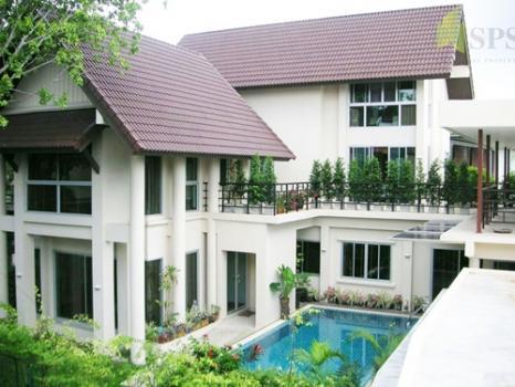 Single House Prawet For Sale(Property ID: SPST346)