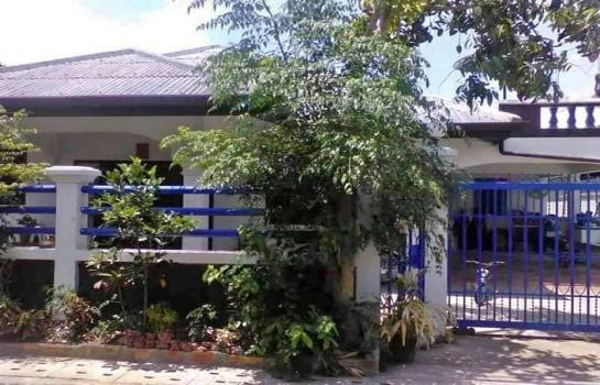 บ้านให้เช่าในหมู่บ้านตำหนักใหม่ แม่เหียะ เดือนละ 7,000 บาท