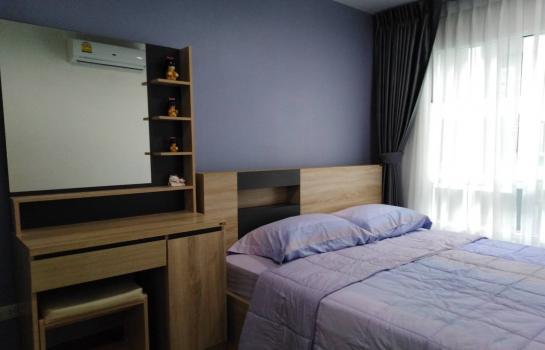 CR00453:Room For Rent Regent Home Sukhumvit 81 12,000THB/Month
