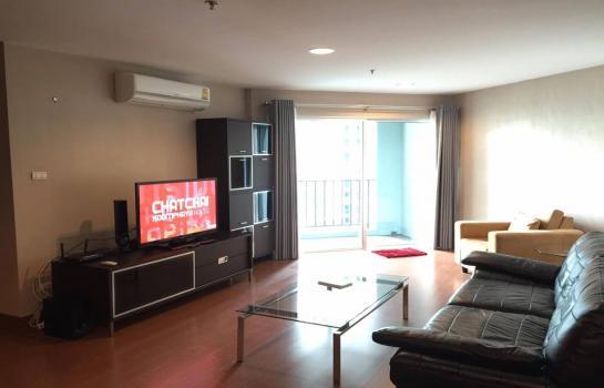 ให้เช่าด่วน! For Rent Belle Grand Rama 9* 2 ห้องนอน ห้องสวย ขนาด 77 ตรม. พร้อมอยู่เลย!! 38,000/Month!!!!