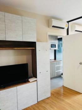 ให้เช่าคอนโด เดอะ ทรี ริโอ้ บางอ้อ สเตชั่น   1 ห้องนอน 1 ห้องน้ำ  ชั้น 12 ขนาด 30 ตรม.