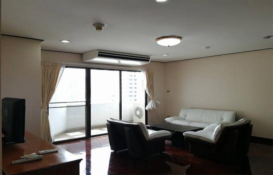3 Bedroom Condo for Rent at Richmond Palace Sukhumvit 43, BTS Phrom Phong