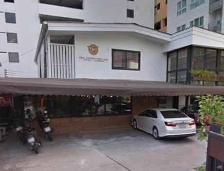 ขาย/เช่า บ้านเดี่ยว ซอยสุขุมวิท 61 เขตวัฒนา กรุงเทพมหานคร