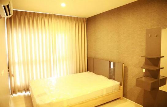 คอนโดให้เช่า  แอสปาย สาทร – ตากสิน ทิมเบอร์โซน Aspire Sathorn - Taksin Timber Zone  ,Road Ratchaphruek   บางค้อ  จอมทอง 2 ห้องนอน พร้อมอยู่ ราคาถูก