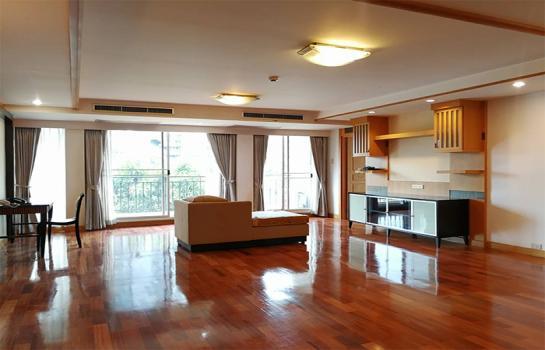 The Pavilion Place apartment Sukhumvit 34
