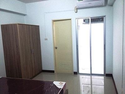 ให้เช่าอพาร์ทเมนท์ ดินแดง4500บาท/เดือน ห้องพักใหม่ ใกล้ถนนรัชดาภิเษก พระราม9 ม.หอการค้าไทย