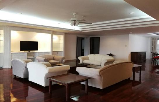 อพาร์ทเมนท์วัฒนา Jaspal Residence 2 Apartment Sukhumvit 23 for Rent in Bangkok