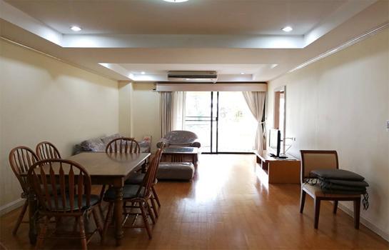 Baan Adisara Sukhumvit Apartment for Rent in Sukhumvit 55, BTS Phrom Phong