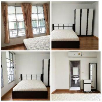 ให้เช่าบ้าน 25000บาท/เดือน ให้เช่า บ้านกลางเมืองโยธินพัฒนา 3 ชั้น 82 ตรม จอดรถได้ 2 คัน (TH Baan19)