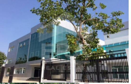 อาคารพาณิชย์ 3 ชั้น 2-1-50 ไร่ ซอยบุญวิเศษ เขตบางกะปิ  กรุงเทพฯ ราคา 125,000,000 บาท
