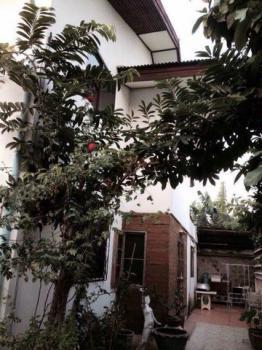 ขายบ้าน 2 หลัง เนื้อที่ 100 ตารางวา ซอยจรัญสนิทวงศ์43