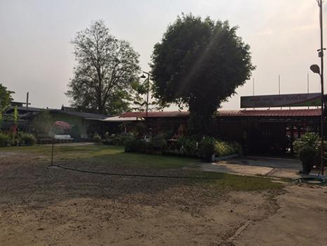 ขายกิจการโรงแรม ที่พัก แพพัก ทำเลทอง ใจกลางเมืองกาญจนบุรี
