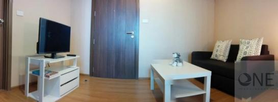 The Base Sukhumvit 77 for Rent - 1 bed / 1 bath / 30 sqm / price - 14000 THB
