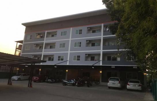 ขายอพาร์ทเม้นท์ กลางเมือง เชียงใหม่