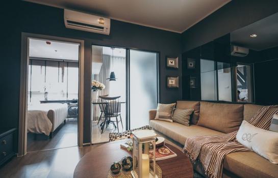 ให้เช่า IDEO SUKHUMVIT 93 ๅ ห้องนอน ขนาด 32 ตารางเมตร