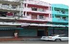 อาคารพาณิชย์ ธัญบุรี