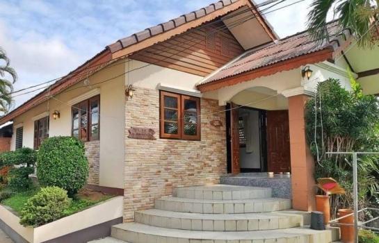 บ้าน ให้เช่า บ้านให้เช่า ป่าแดด ใกล้สนามบิน เดือนละ 7,000 บาท ประกัน 2 เดือน ล่วงหน้า 1 เดือน เข้าอยู่ได้เลย