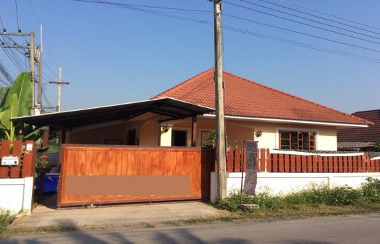 บ้าน ให้เช่า บ้านให้เช่า สันทราย ใกล้ตลาดแม่โจ้ เดือนละ 10,000 ประกัน 2 เดือนล่วงหน้า 1 เดือนเข้าอยู่ได้เลย